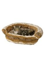 Rosewood Rosewood hondenmand sofa hyena bruin
