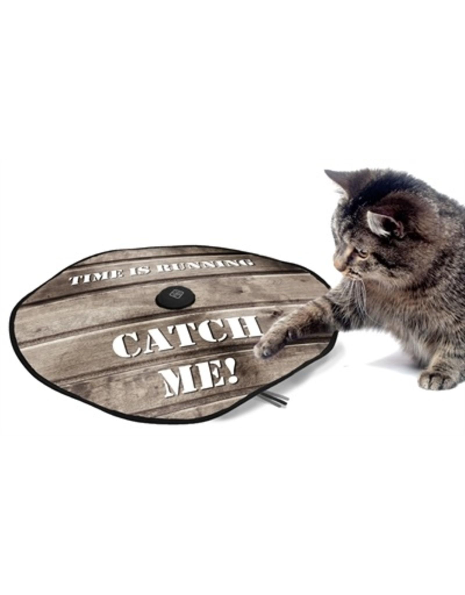 Ebi D&d adventure undercover mouse hout