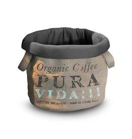 D&d D&d kattenmand pet-bag coffee pura vida