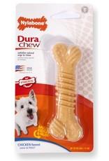 Nylabone Nylabone dura chew textured bone kipsmaak