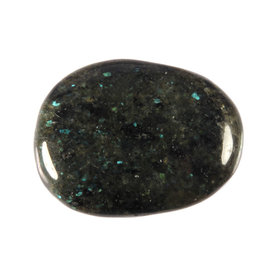 Galaxyiet platte steen