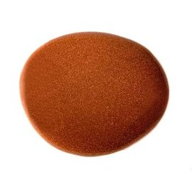Goudsteen (rood) platte steen