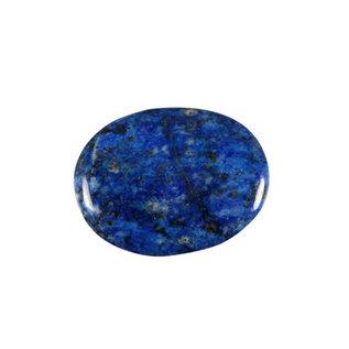 Lapis Lazuli A-kwaliteit platte steen
