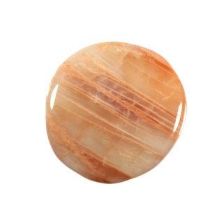 Maansteen platte steen
