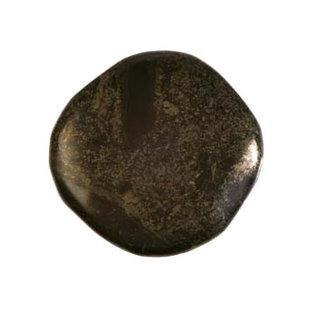 Pyriet platte steen