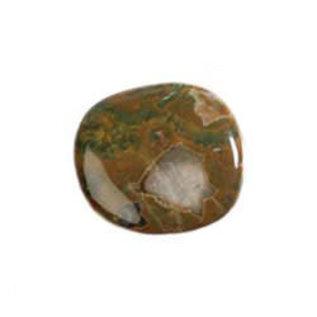 Rhyoliet platte steen