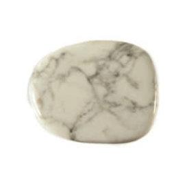Howliet platte steen