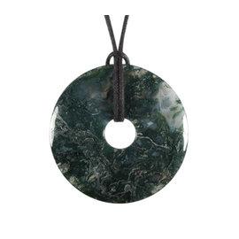 Mosagaat hanger donut 4 cm