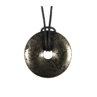 Pyriet hanger donut 3 cm