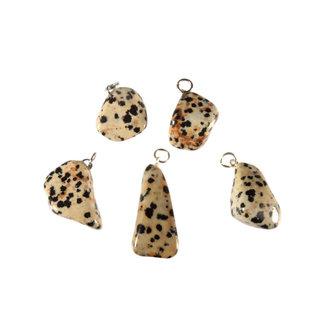 Jaspis (dalmatier) hanger