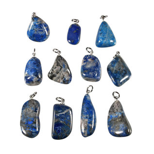 Lapis lazuli (Chileens) hanger