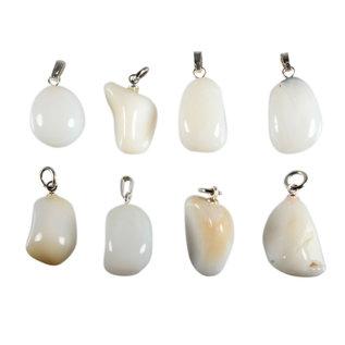 Opaal (melk) hanger