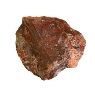 Jaspis (breccie) ruw maat 3 (500 gram)