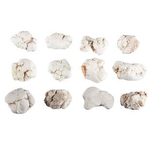 Magnesiet ruw maat 3 (500 gram)