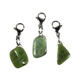 Halsband hanger jade klein