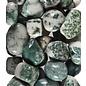 Agaat (boom) trommelstenen M (50 gram)
