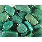 Amazoniet trommelstenen S (50 gram)