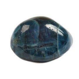 Apatiet trommelstenen S (50 gram)