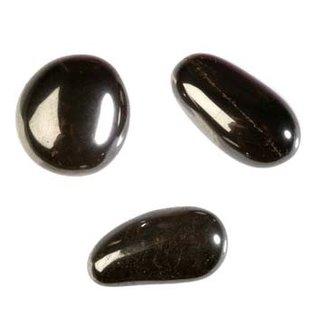 Hematiet trommelstenen S (50 gram)