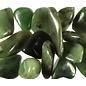 Jade trommelstenen M (50 gram)