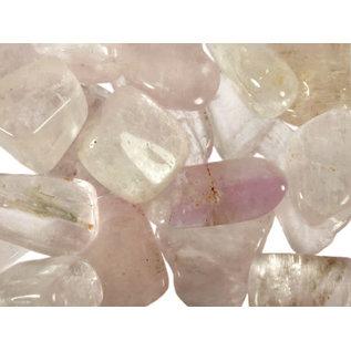 Kunziet trommelstenen M (50 gram)