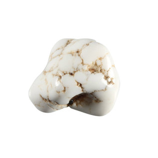 Magnesiet trommelstenen M (50 gram)