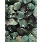 Smaragd trommelstenen M (50 gram)