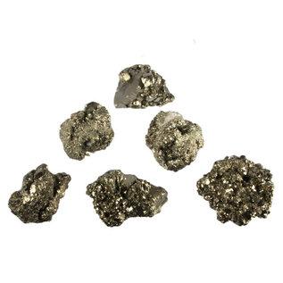 Pyriet ruw maat 2 (500 gram)