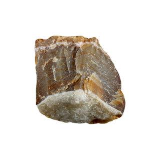 Agaat ruw maat 3 (500 gram)