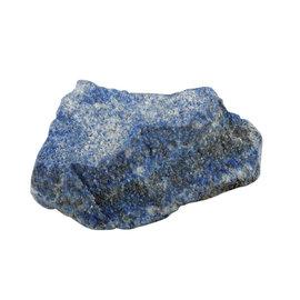 Lapis lazuli ruw maat 4 (500 gram)