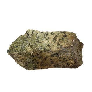 Jade (jadeiet) ruw maat 9 (per stuk)