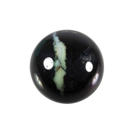 Onyx edelsteen bol 40 mm