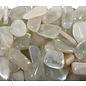 Maansteen A-kwaliteit trommelstenen M (50 gram)