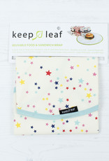 Keep Leaf Food wrap - Stars