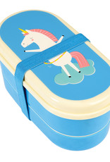 Rex London Bento box voor kleuters - Magical unicorn
