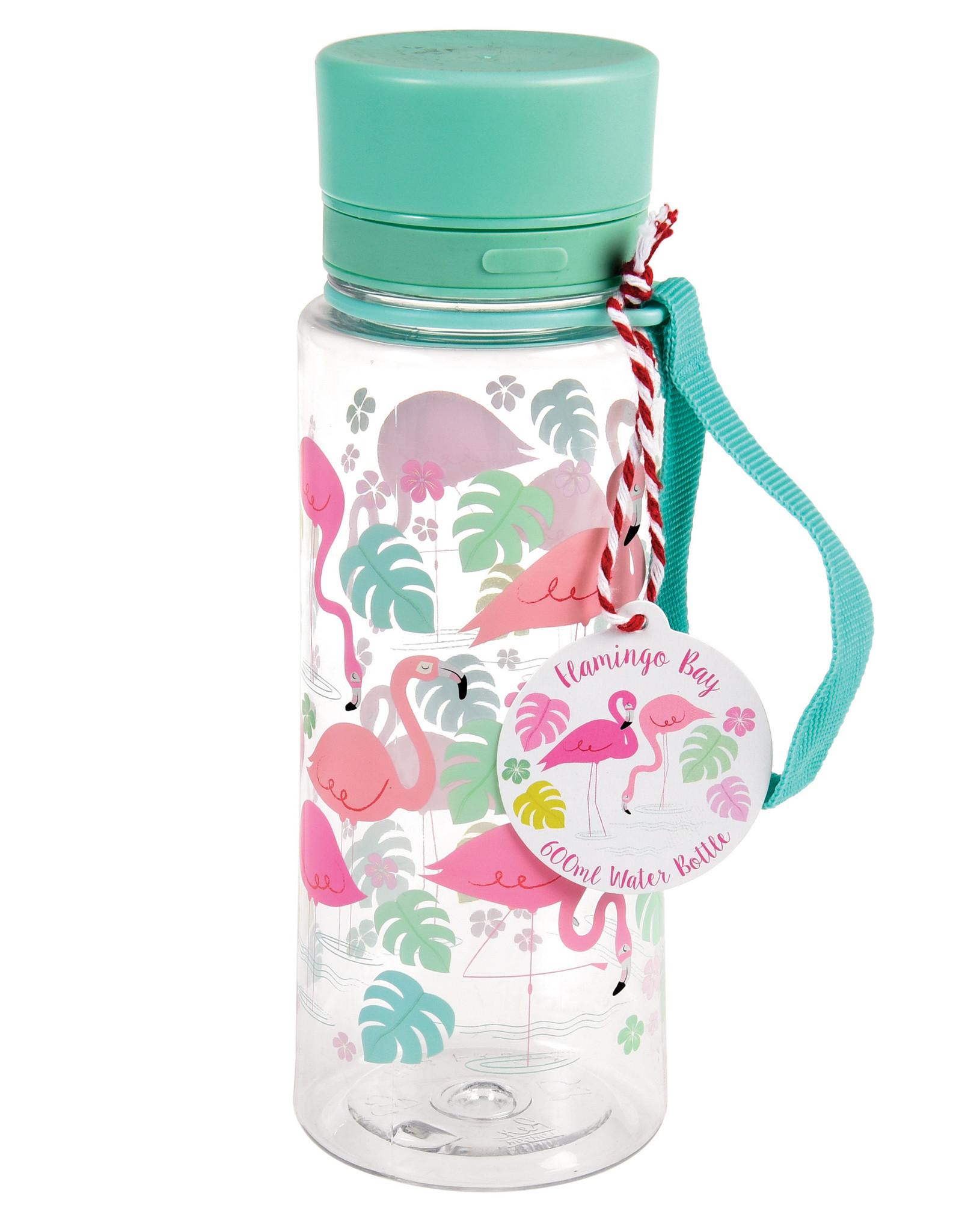 Rex London Drinkbus - Flamingo bay 600 ml