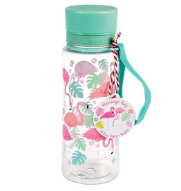 Rex London Drinkbus - Flamingo bay 600 ml