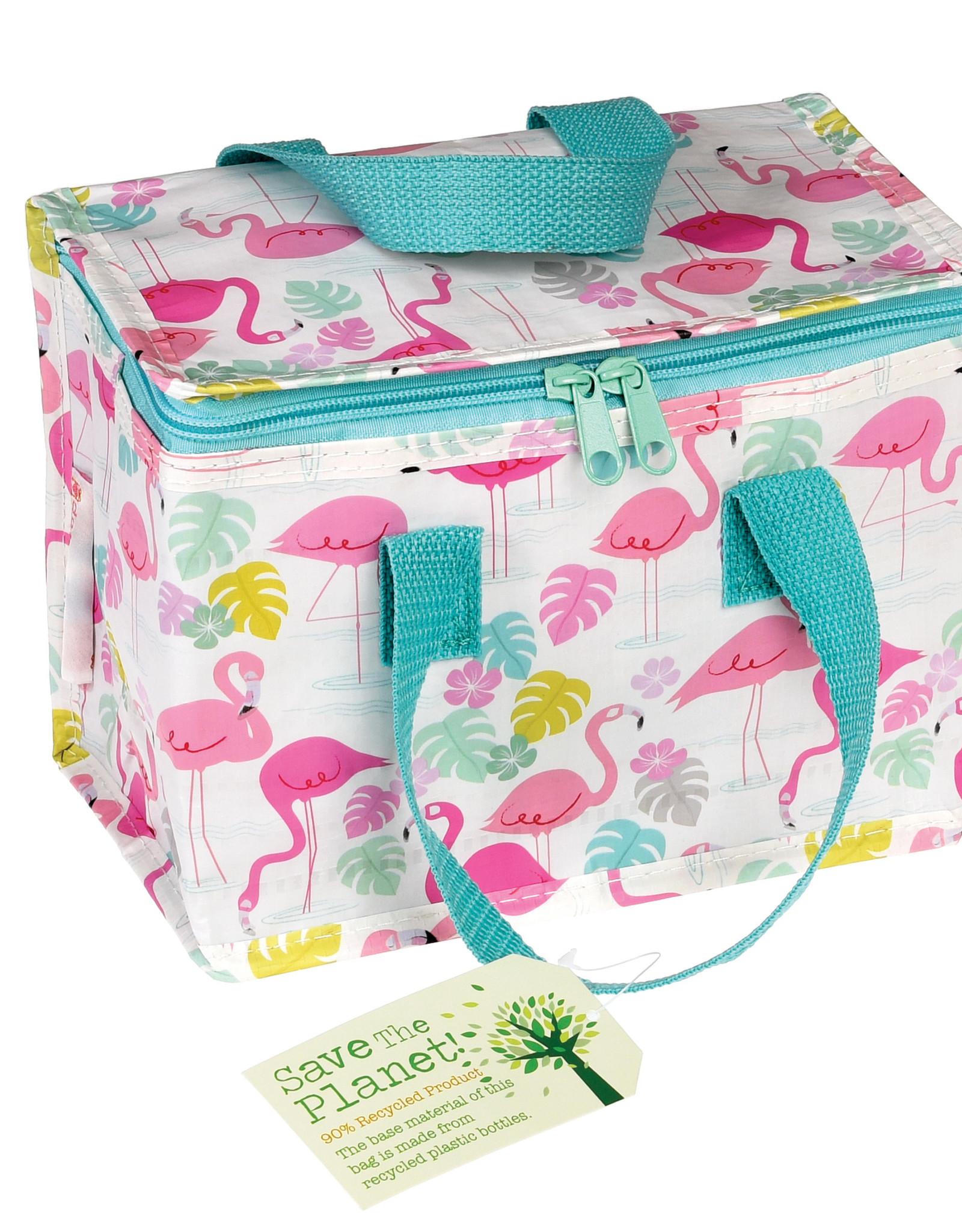 Rex London Koeltas / Lunchtas - Flamingo bay