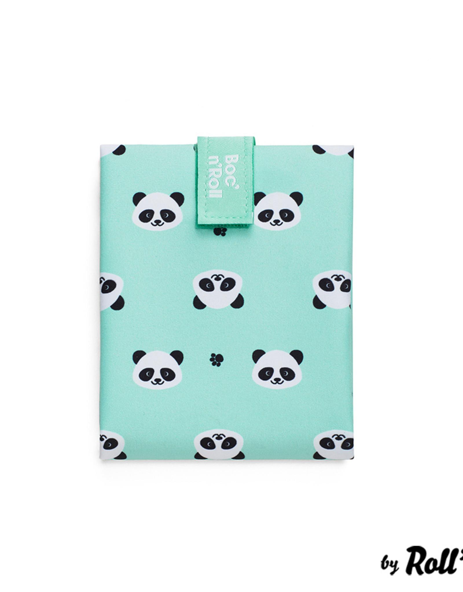 Roll'Eat Boc'n'Roll kids - Animal panda