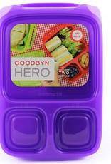 Goodbyn Goodbyn Hero - Paars