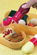 Torune Mayo + ketchupflesje
