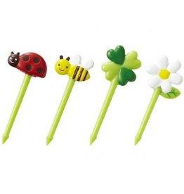 Torune Prikkertjes bloemetjes en bijtjes