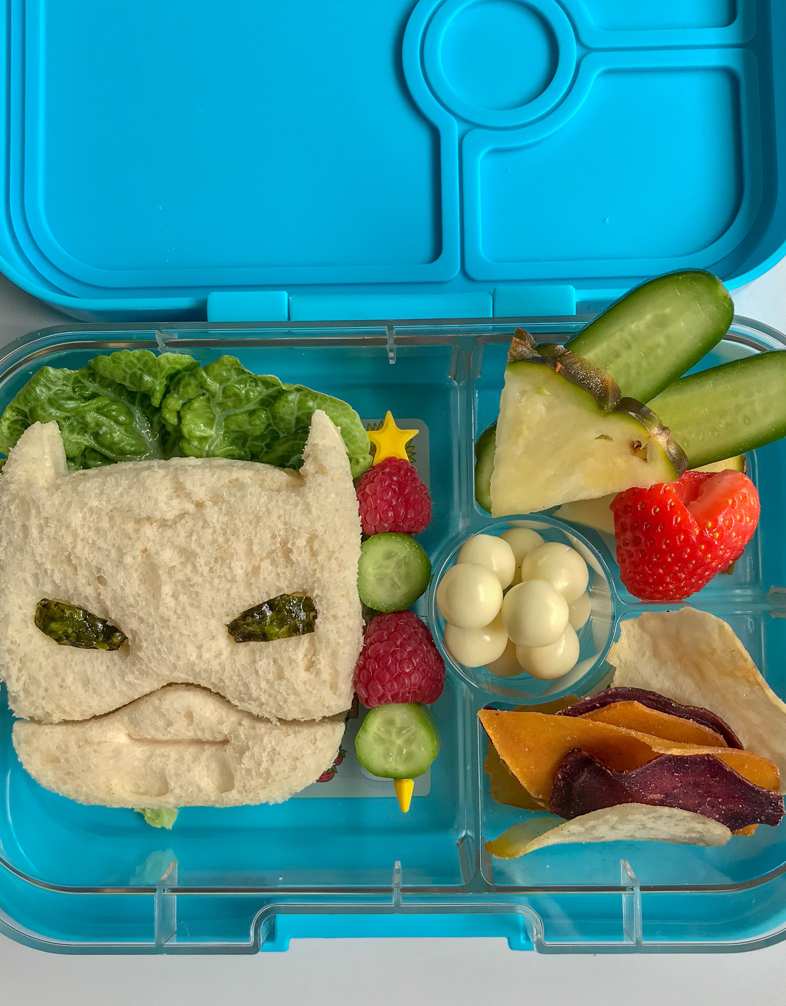 Lunch Punch Lunch Punch - Superhero