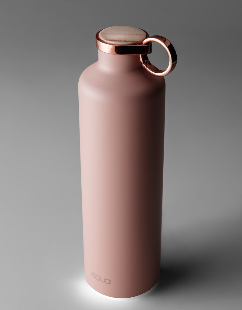 Equa Smart bottle - Pink blush 680ml