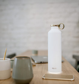 Equa Smart bottle - Snow white 680 ml