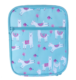 Montii Lunchtas llama (inclusief ice pack)