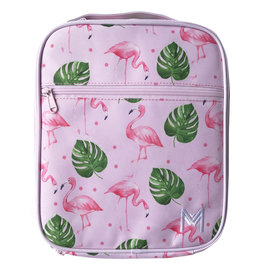 Montii Lunchtas flamingo (inclusief ice pack)