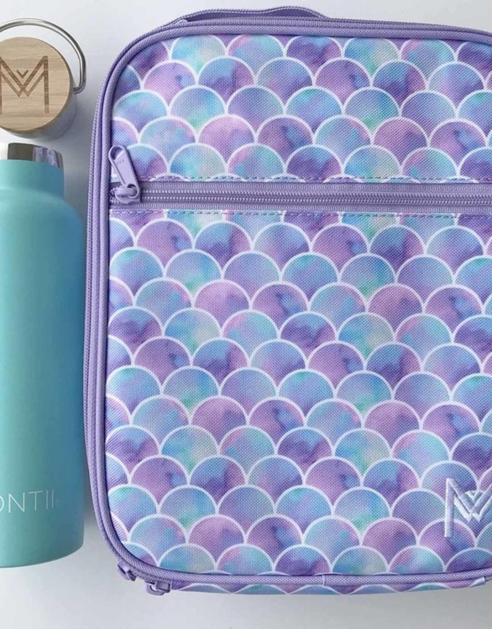 Montii Lunchtas mermaid (inclusief ice pack)