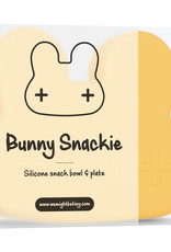 We Might Be Tiny Snackie bunny - Yellow