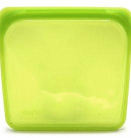 Stasher Bag Stasher bag - Lime